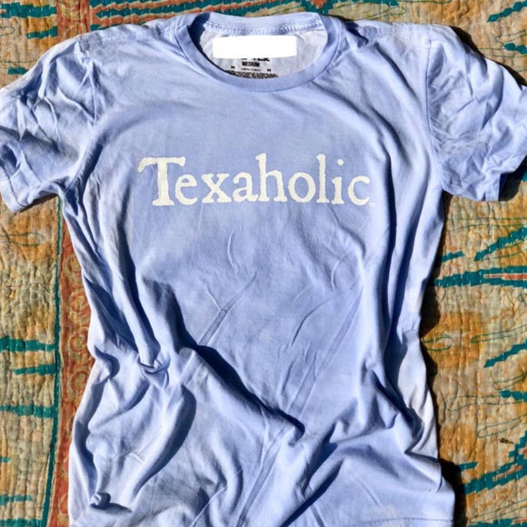 Texaholic color changing t-shirt