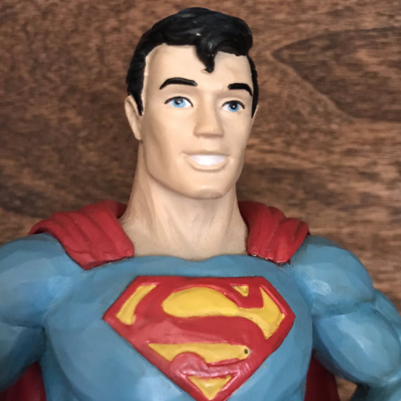 Jim Shore DC Comics Superman