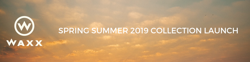 Welcome to our Spring Summer 2019 Collection