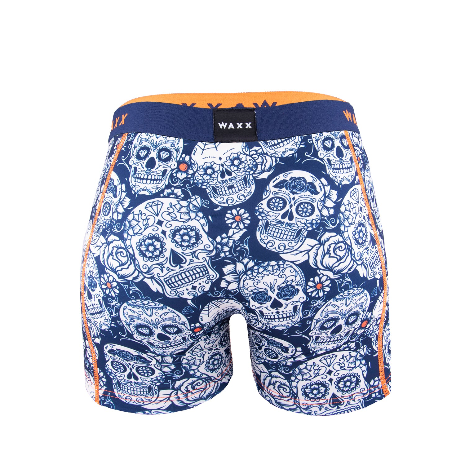 Waxx Men's Trunk Boxer Short Mexican