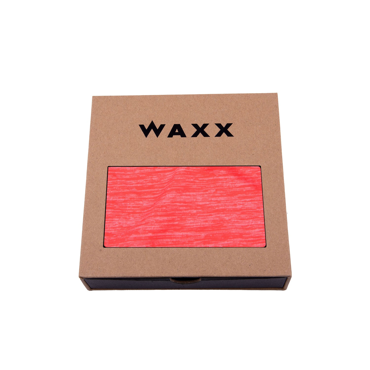 Waxx Women's Boy Short Coral