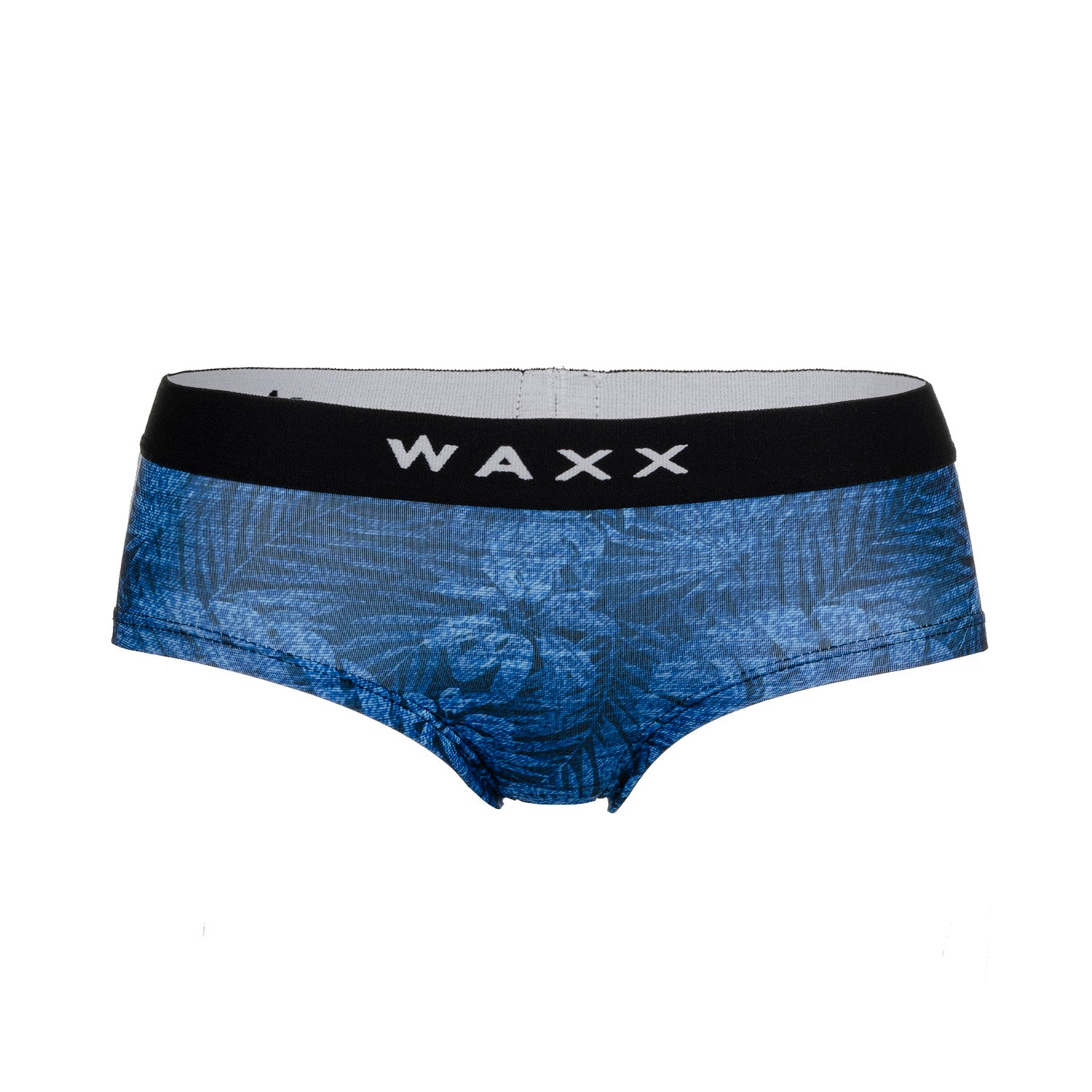 Waxx Ladies Microfibre Boy Short Tropic
