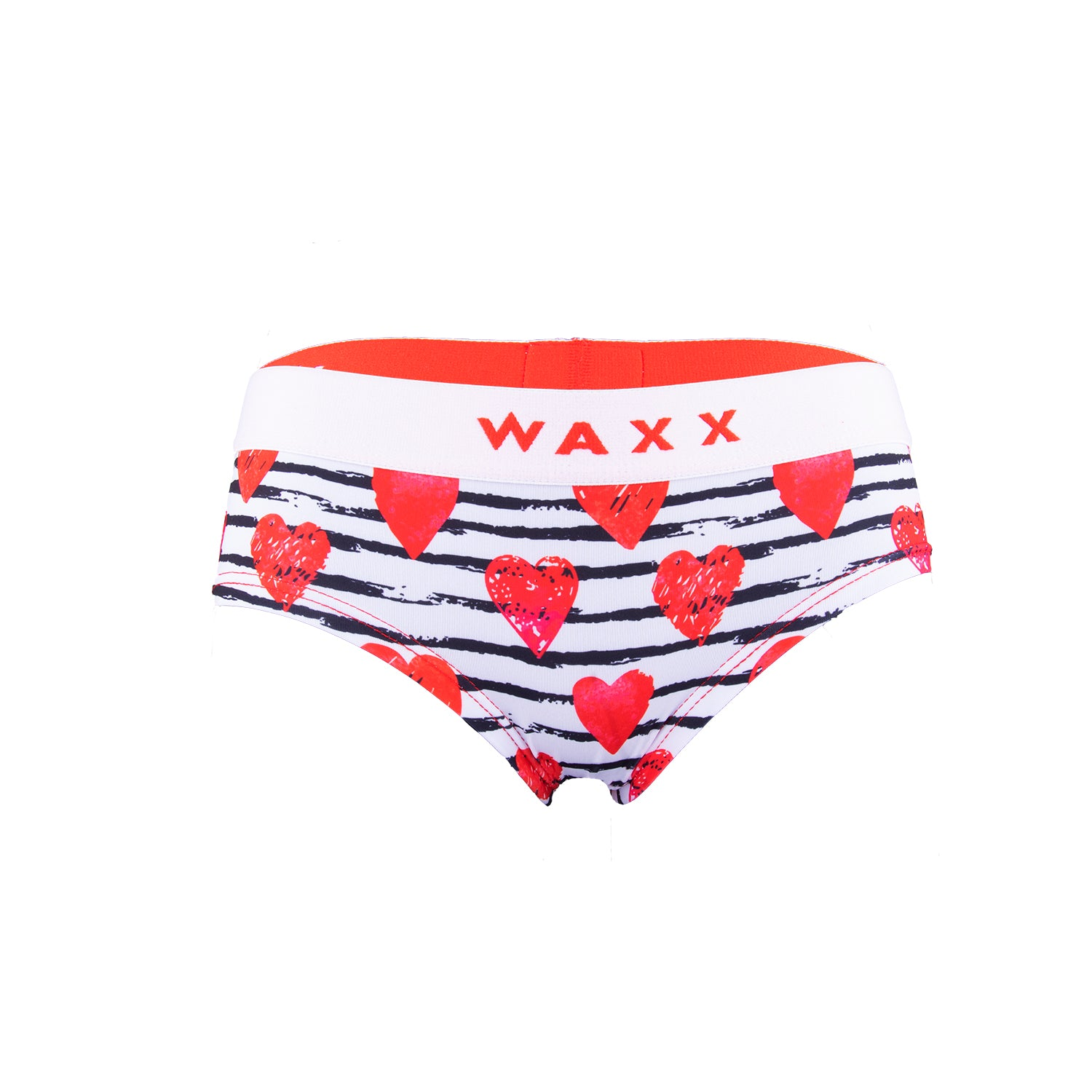 Waxx Women's Boy Short Lover