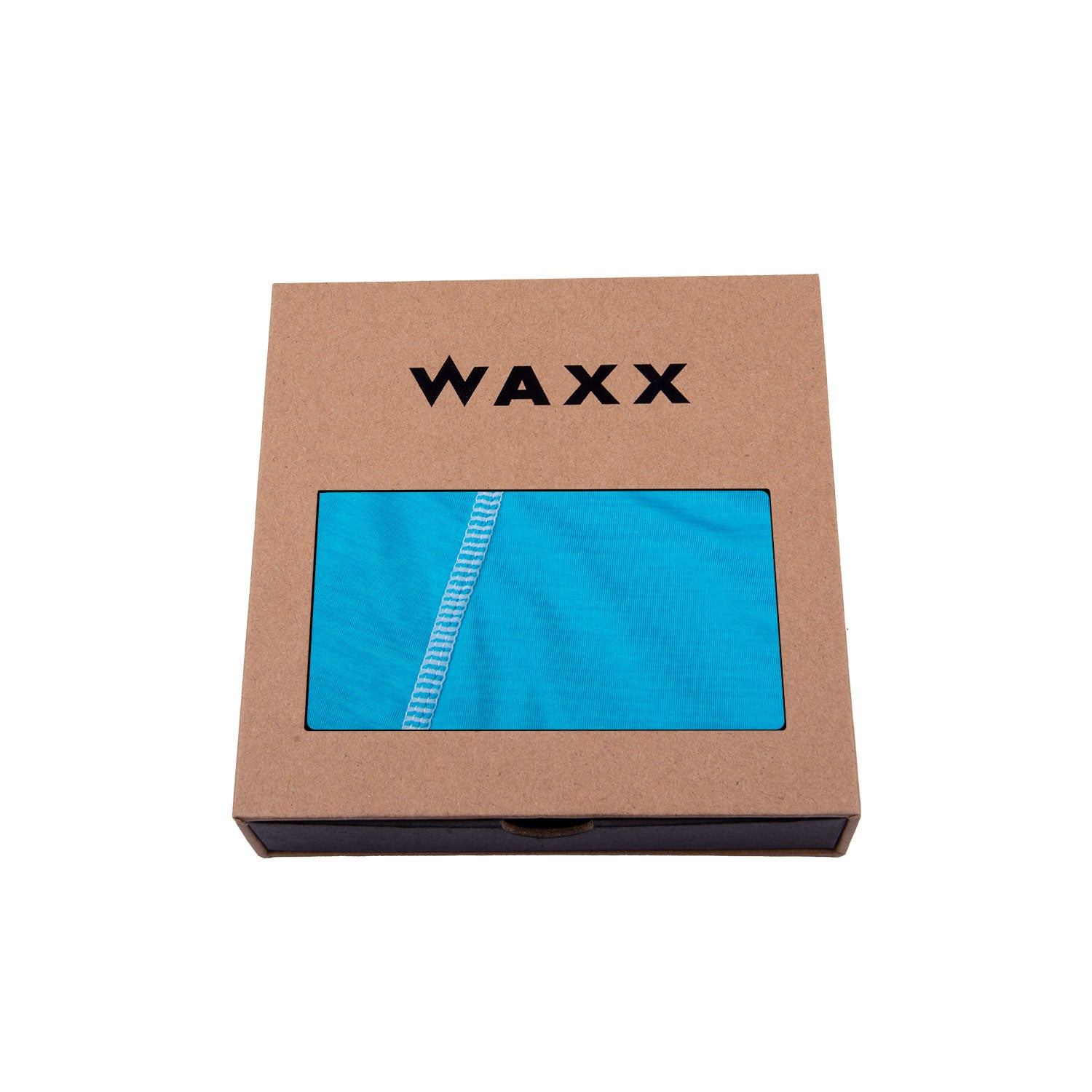Waxx Men's Trunk Boxer Short Mint