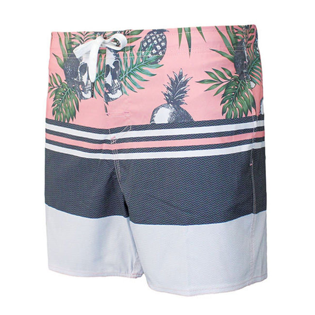 WAXX Reef Medellin Men's Beach Short