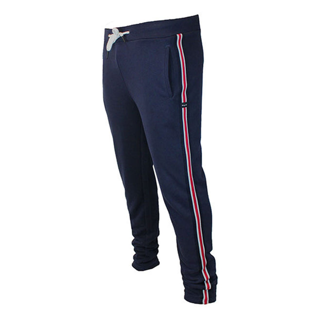 Waxx West Navy Men's Joggers