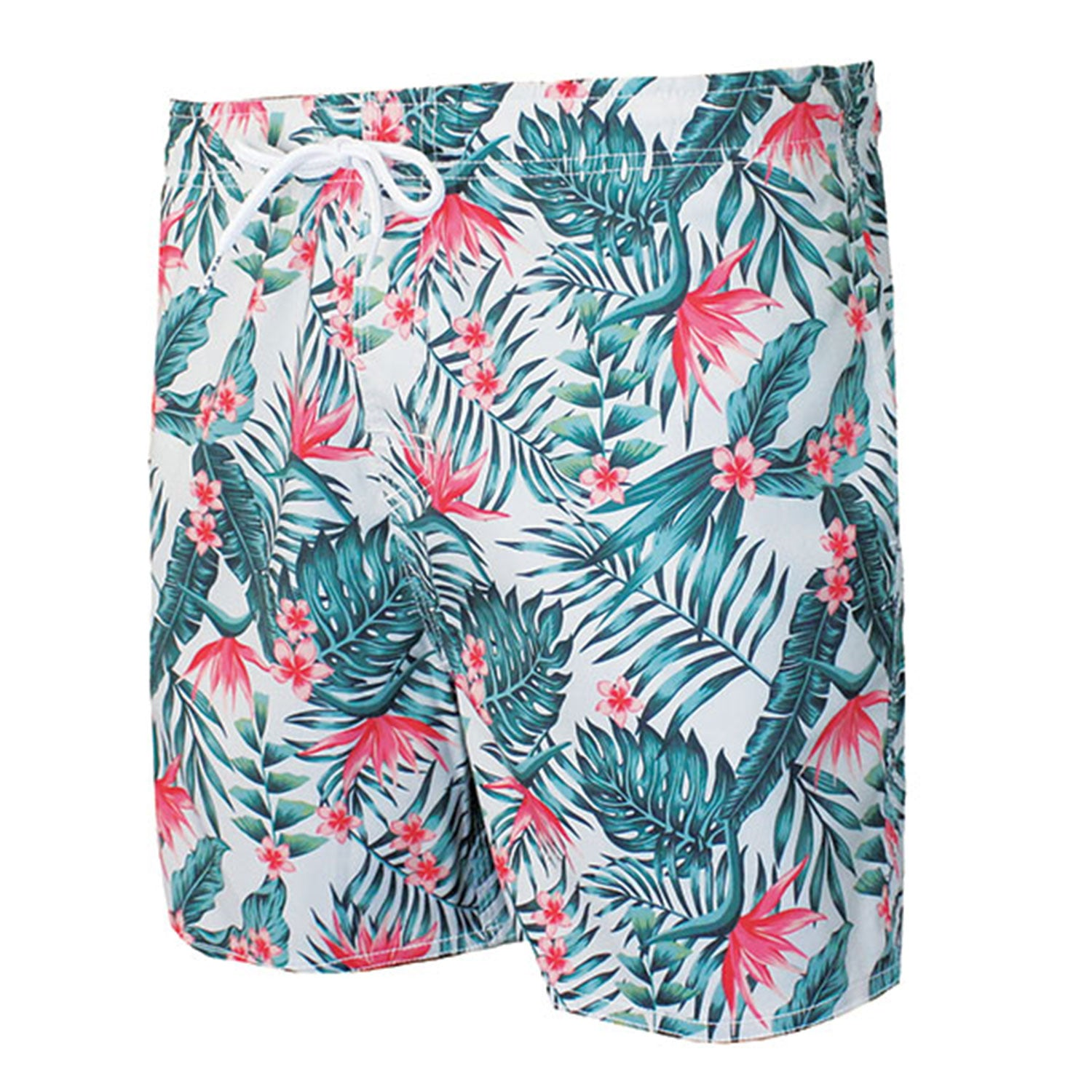 WAXX Swell Havane Men's Beach Short