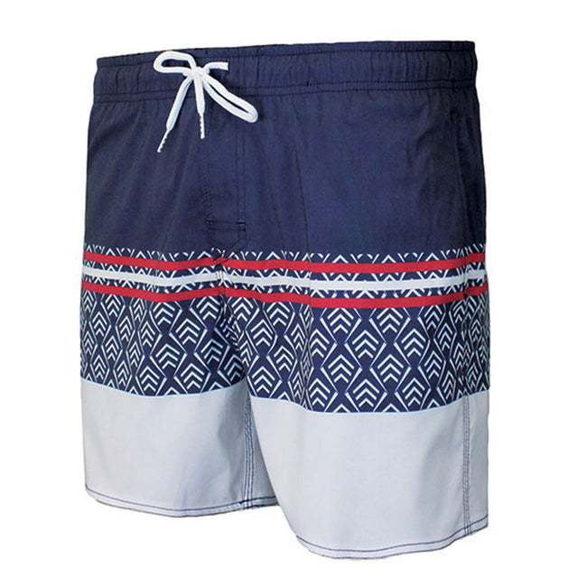 WAXX Swell Madison Men's Beach Short