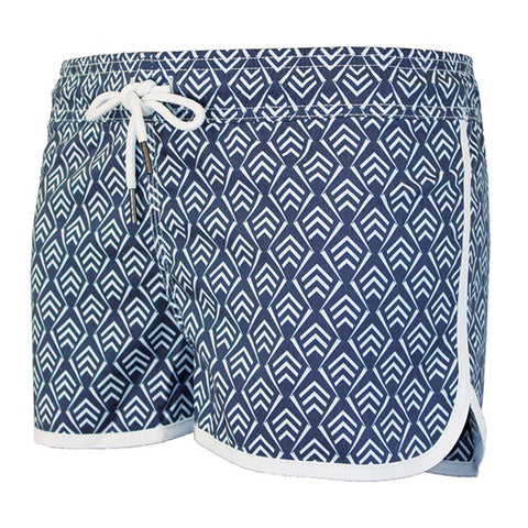 Waxx Boardie Cayenne Womens Beach Short