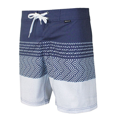 Waxx Uluwatu Men's Swimboxer