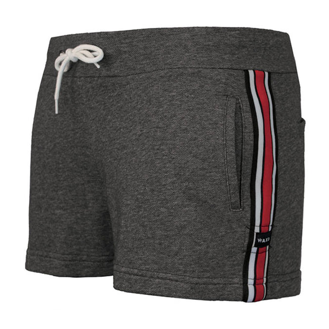 Waxx Maria Ladies Shorts Dark Grey