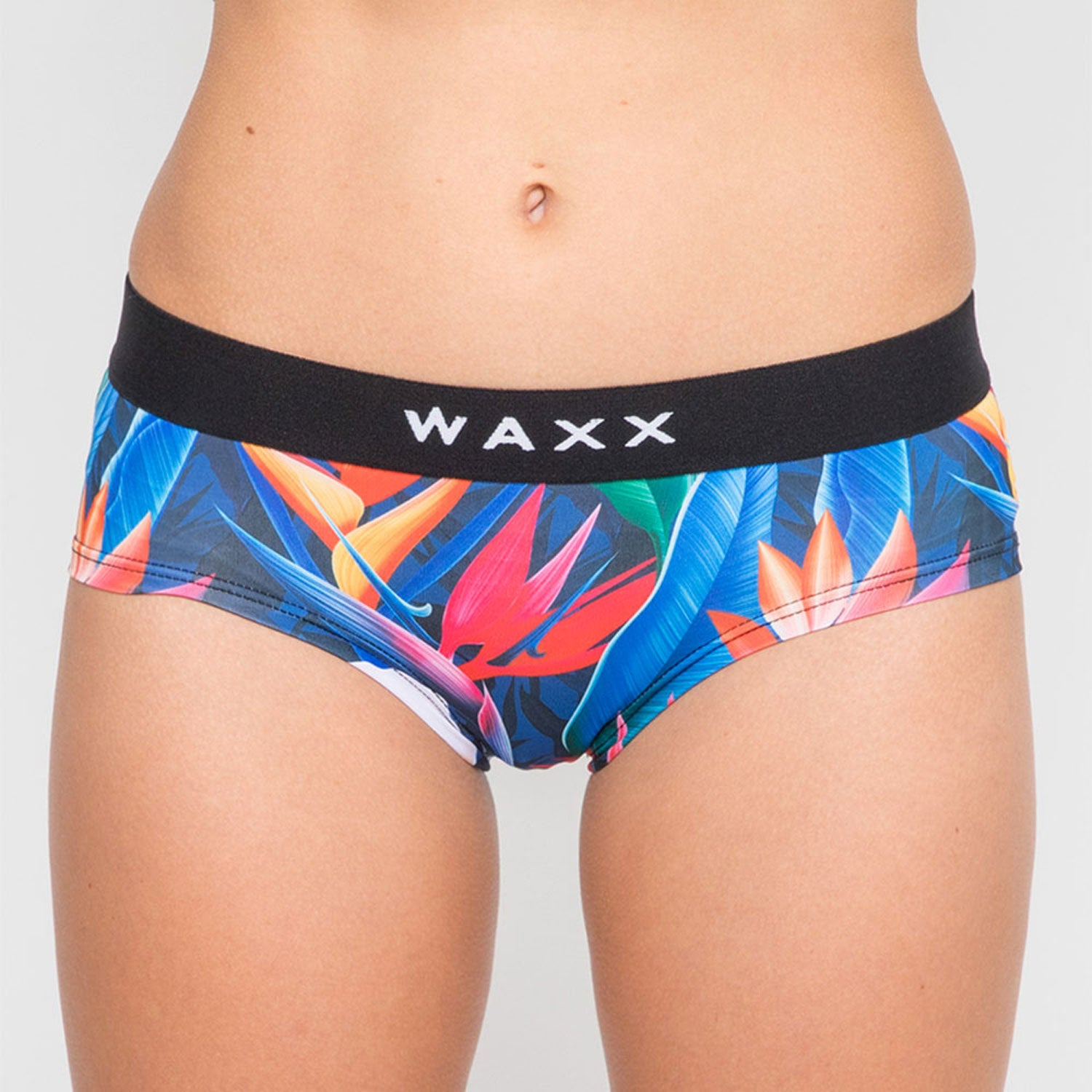 Waxx Women's Boy Short Amazone