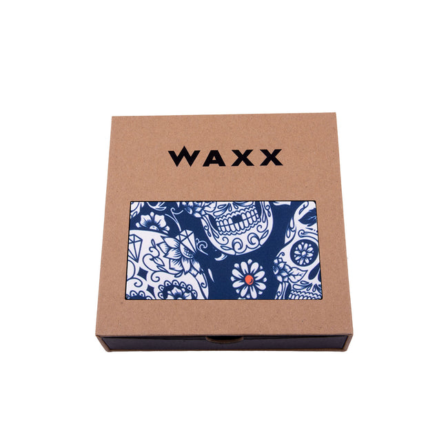 Waxx Women's Boy Short Mexican
