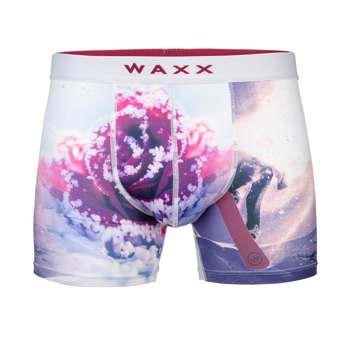 Waxx Men's Trunk Boxer Short Fallin
