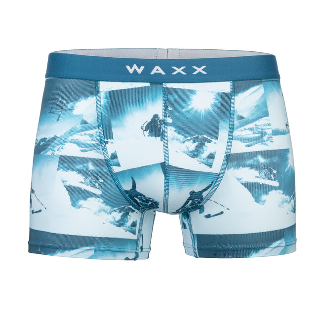 Waxx Men's Trunk Boxer Short Flow