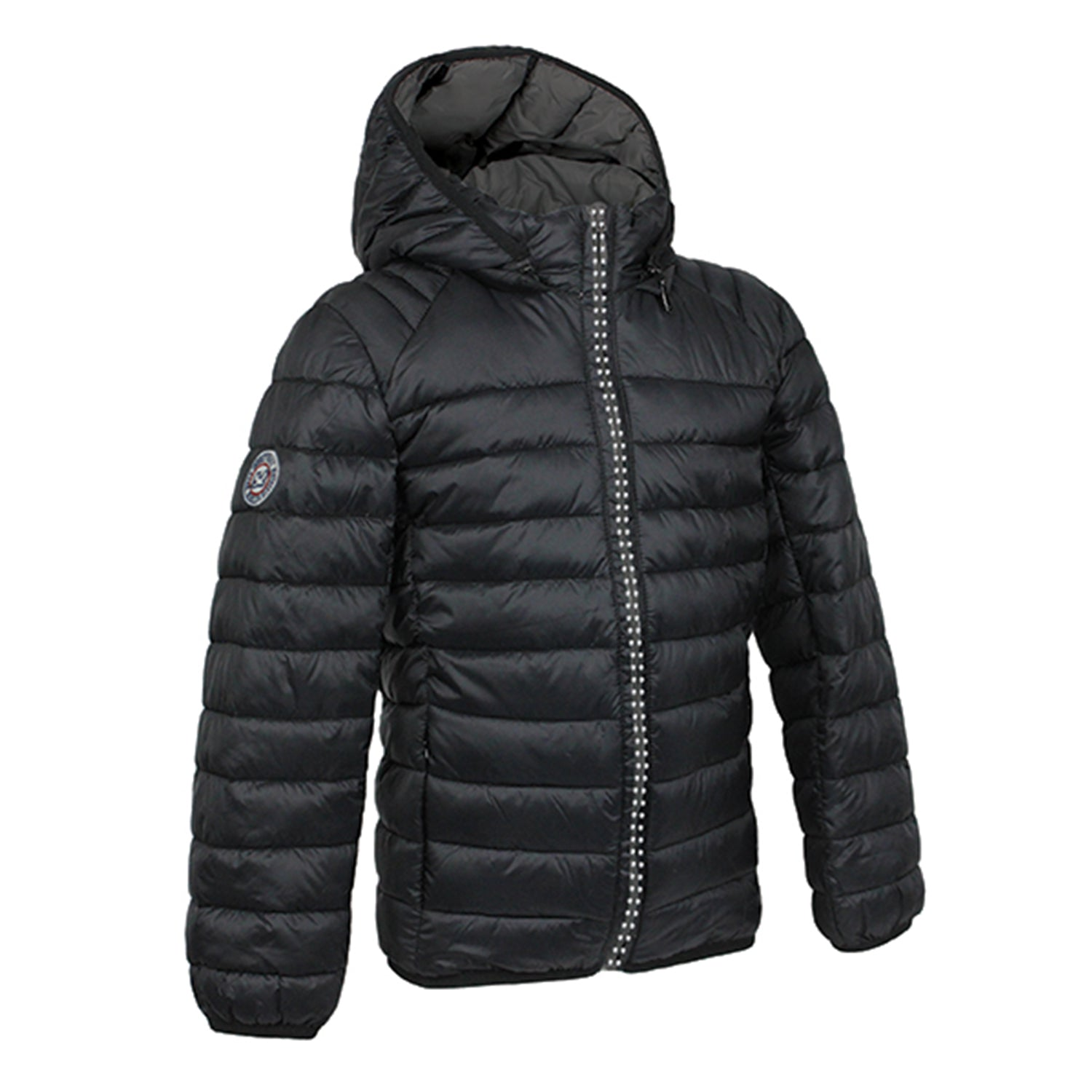 Waxx Shelter Kid's Down Jacket Strass