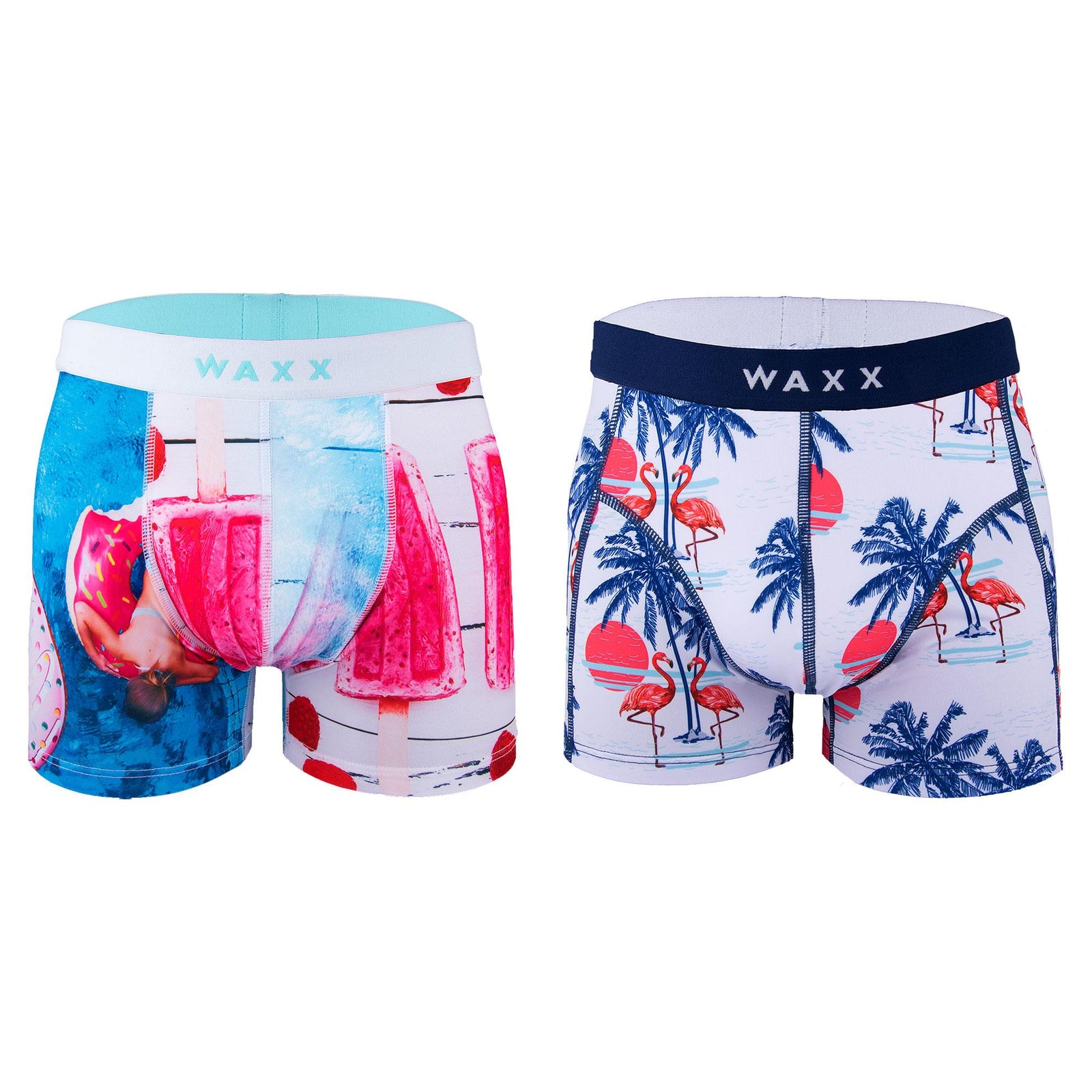 Holiday Themed Boxer Shorts /Trunks