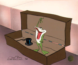 MICHIGAN J FROG VI