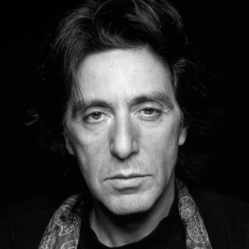 AL PACINO - POSTHUMOUS ESTATE SIGNED