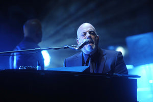 BILLY JOEL - THE PIANO MAN - DELUXE SIZE