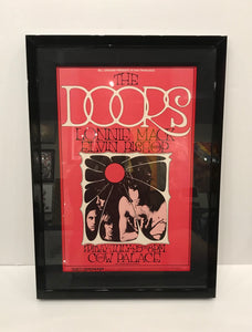 THE DOORS - COW PALACE - JULY 25th, 1969.