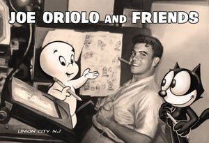 JOE ORIOLO AND FRIENDS