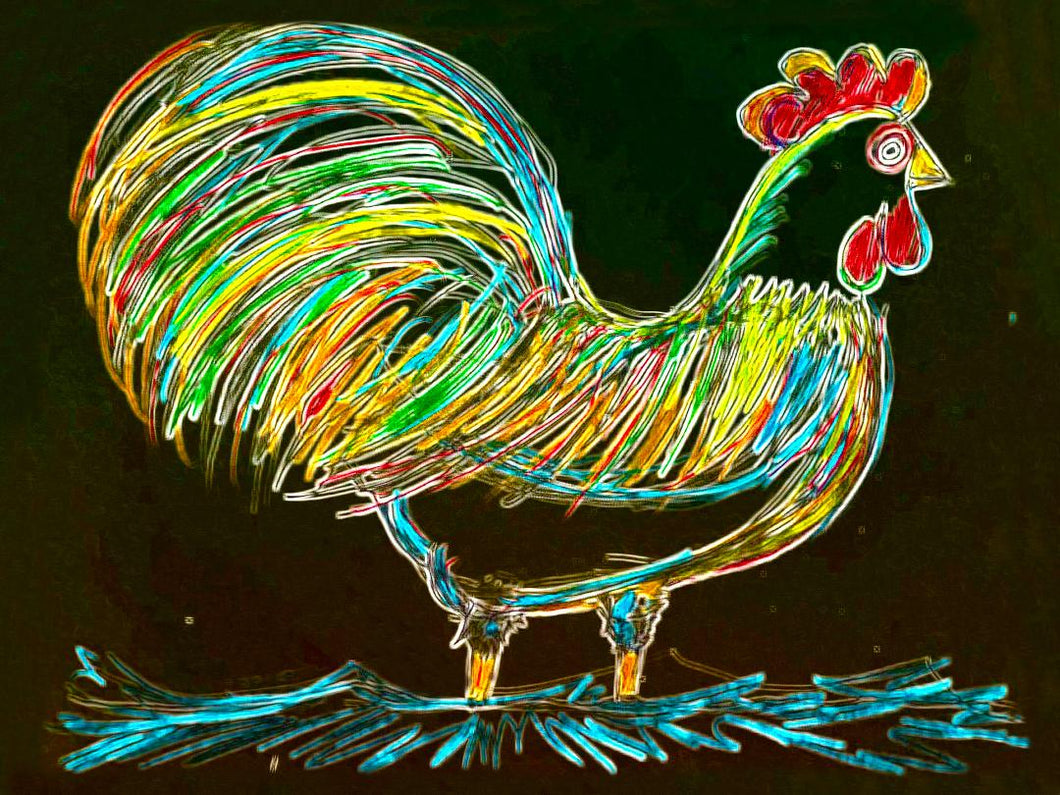 ROODY (ROOSTER)