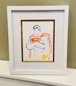 SUPERMAN - ORIGINAL