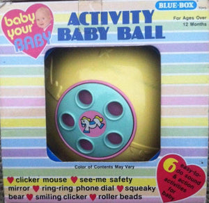 BUSY-ACTIVITY-BALL