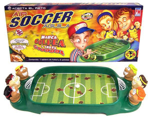 AIRHEAD SOCCER - New Entertainment