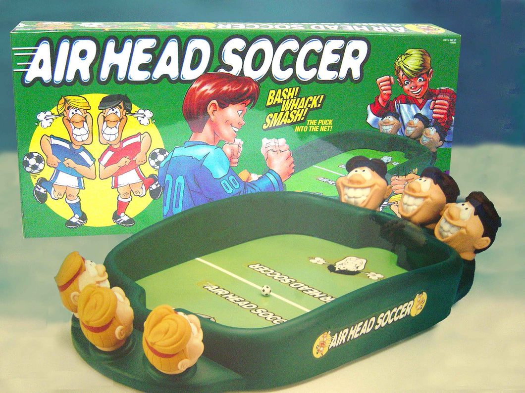 AIR HEAD SOCCER
