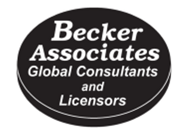 BECKER ASSOCIATES - LICENSING, DISTRIBUTION & CONSULTING AGENCY