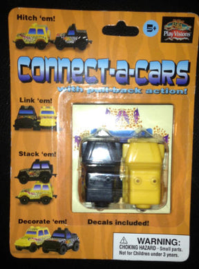 CONNECT-A-CARS
