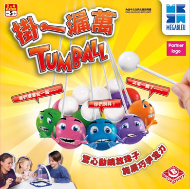 *TUMBALL (Broadway Toys - China)