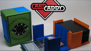 *CARD CADDY - Patent Pending