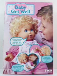 BABY GET WELL™  DOLL