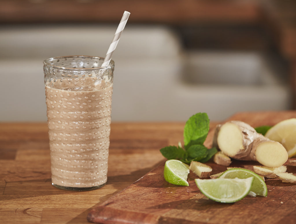 Macacha - How do we take macacha? - Plant protein smoothies and more