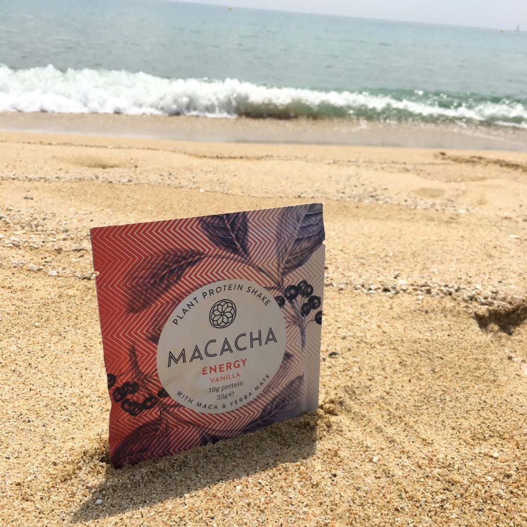 MACACHA: YOUR TRAVEL BESTIE!