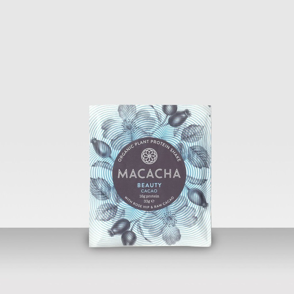 Organic Beauty - 33g Single Sachet