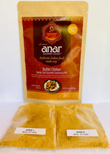 *NEW* Butter Chicken Gourmet Seasoning Mix | Family Size