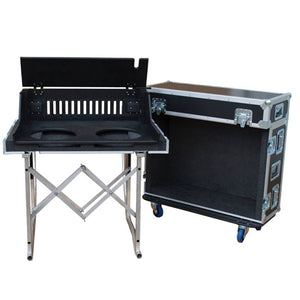 Midas M-32 Road Case - St. Louis Case