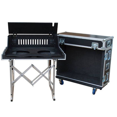 Console Road Cases