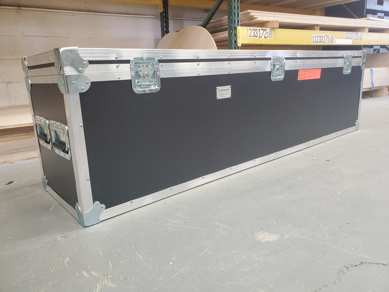 Used Trunk Road Case
