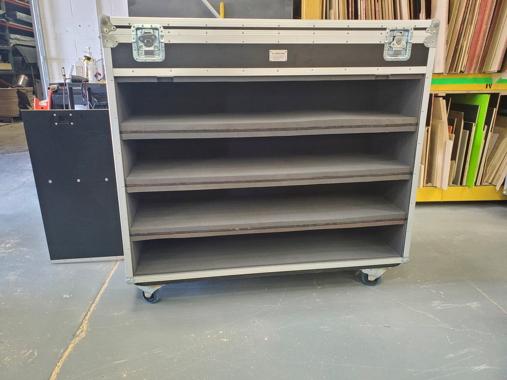 Used Road Case