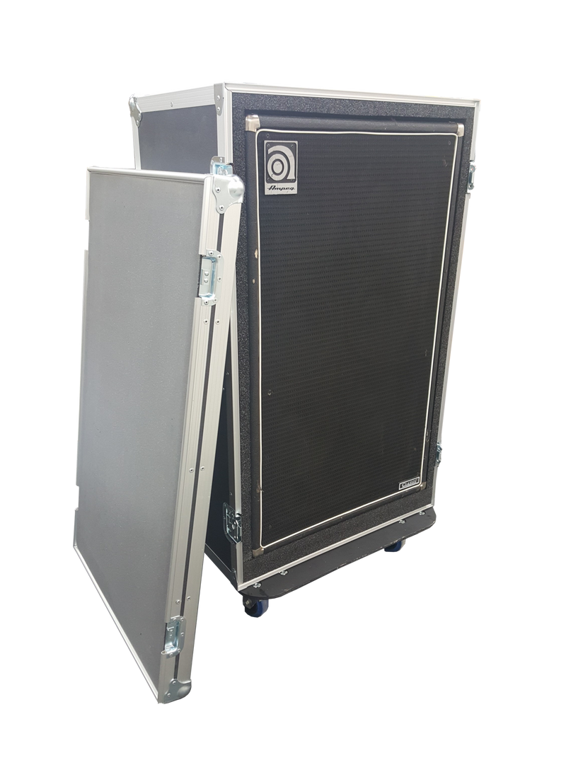 6x10 Live In Road Case - St. Louis Case