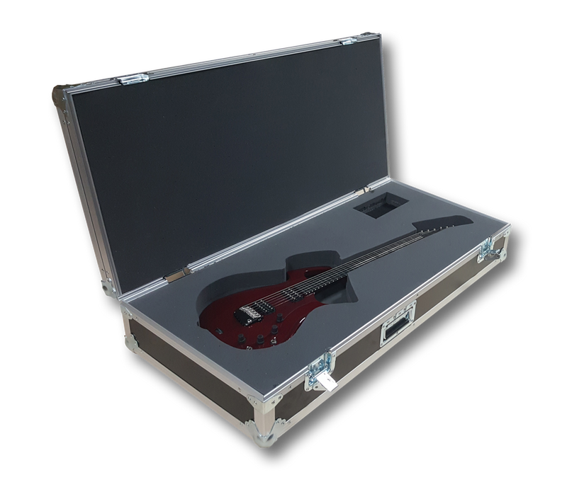 Guitar Case - St. Louis Case