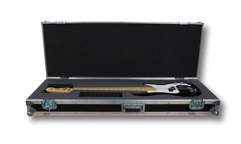 Guitar, Bass & Acoustic Guitar Road Cases