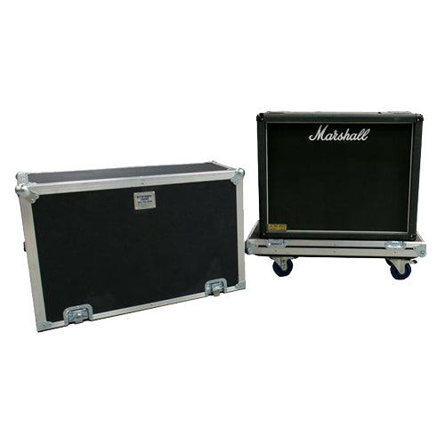 115 Lift Lid Amp Road Case - St. Louis Case