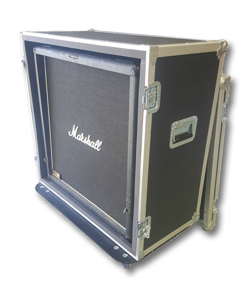 4x12 Live In Road Case - St. Louis Case