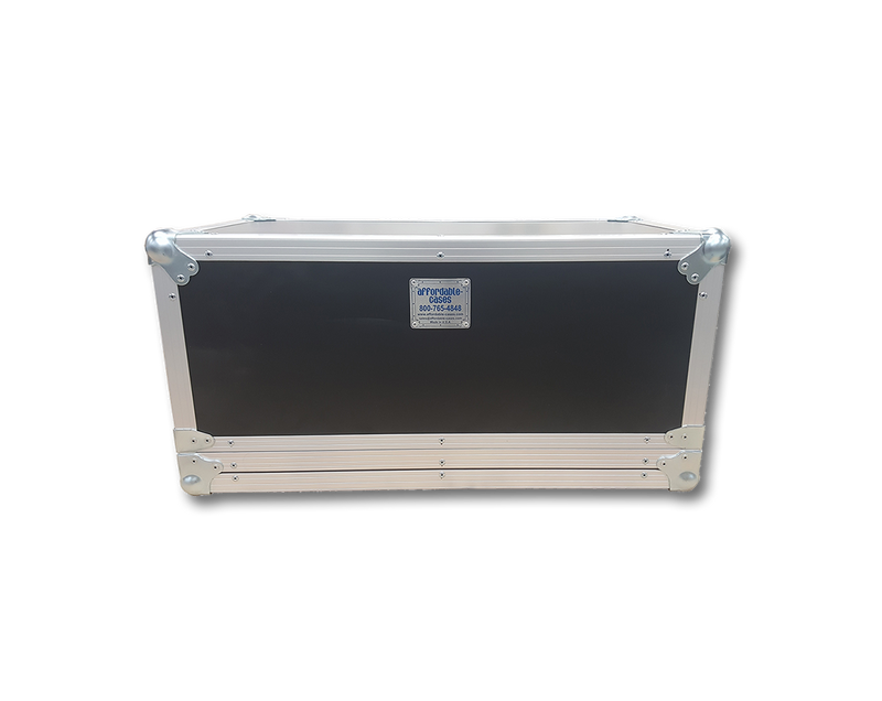 Lift Lid Road Cases